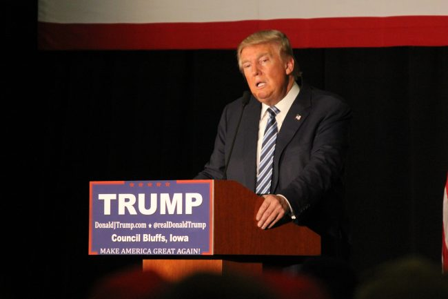 Donald Trump Twitter analysis reveals the secrets behind Republican candidate's tweets