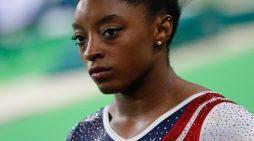 Simone Biles Should Not Be Compared to Nadia Comaneci