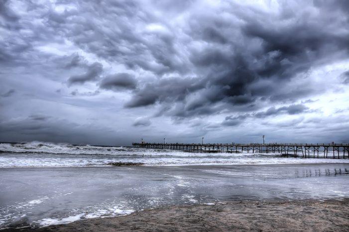 2016 Atlantic Hurricane Season Expected to Be Busy