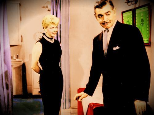 Classic Movie Re-Watch: 'Teacher's Pet' (1958) [Review]