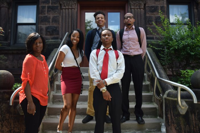One Summer Chicago 2016: The News School Dynamic Youth Program at Work