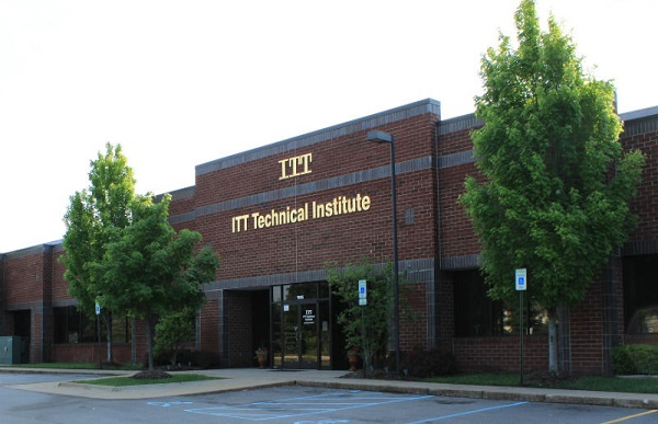 ITT Tech May Shut Down After Department of Education Threat