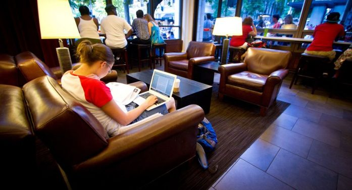 Protection From Security Risks Posed by Public Wi-Fi