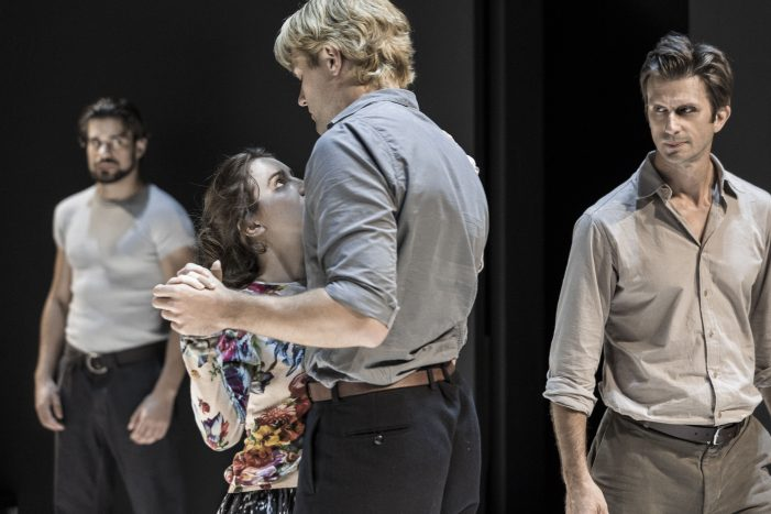 Arthur Miller's Timeless 'View From the Bridge' in Los Angeles