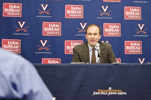 Washington University Sacks Abusive Basketball Coach Mike Lonergan