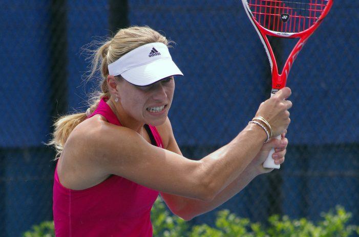 2016 US Open Ready to Designate Champions