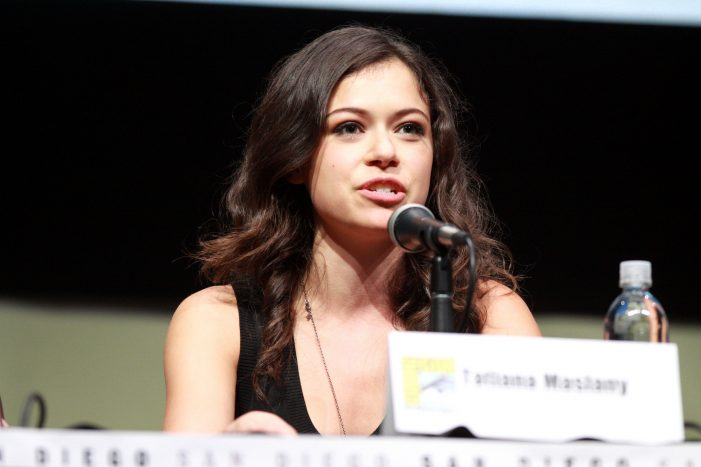Tatiana Maslany Wins Lead Actress in a Drama Series in 2016 Emmy Awards