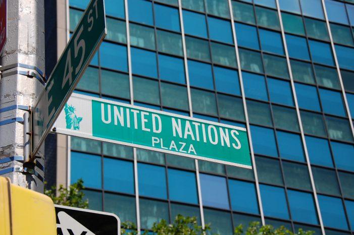 Debate Over U.N. Secretary-General Candidacy Continues