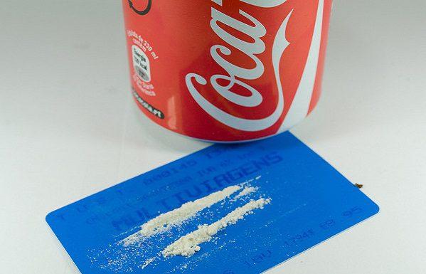 Is Coca-Cola Short for Cocaine-Cola?