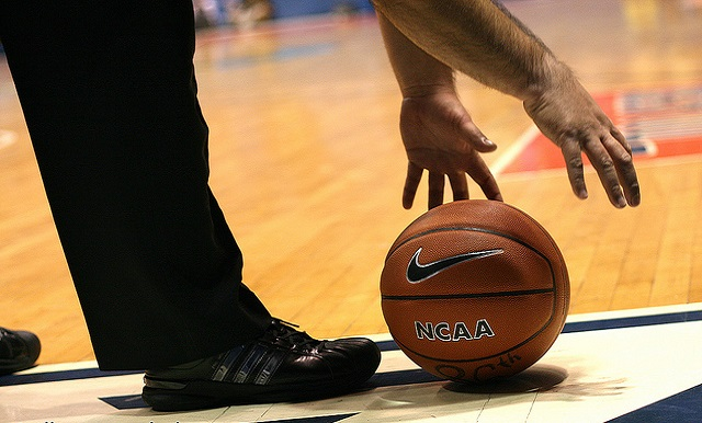 NCAA Moves All Championship Events Out of NC Over LGBTQ Law