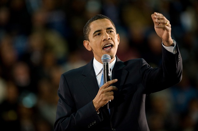 Obama Calls Out Congress Saudi 'Slip-Up'