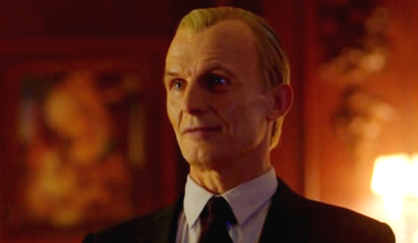 'The Strain: Madness' (Review/Recap) [Video]