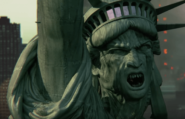 'The Strain: Gone but Not Forgotten' (Review/Recap) [Video]
