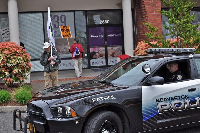 Shooting in Beaverton Oregon Leaves 3 Dead in Apparent Murder-Suicide