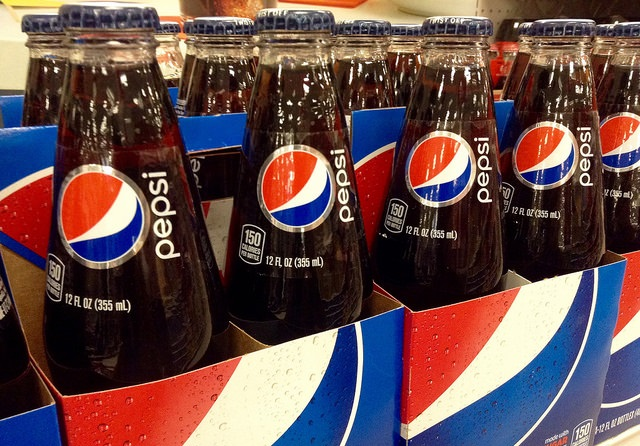 Pepsi Pledges to Cut Sugar: Replacing One Addictive Substance With Another