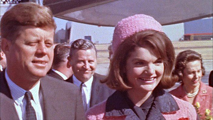 Remembering President John F. Kennedy [Video]
