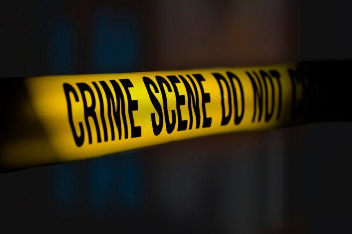 Scott Greene Caught in Police Ambush Shooting