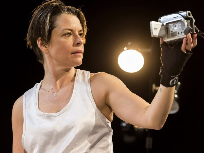 A 'Wholehearted' Gripping Play