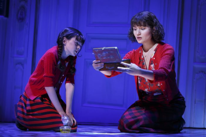 'Amélie' Charms in Broadway-Bound L.A. Musical [Review]