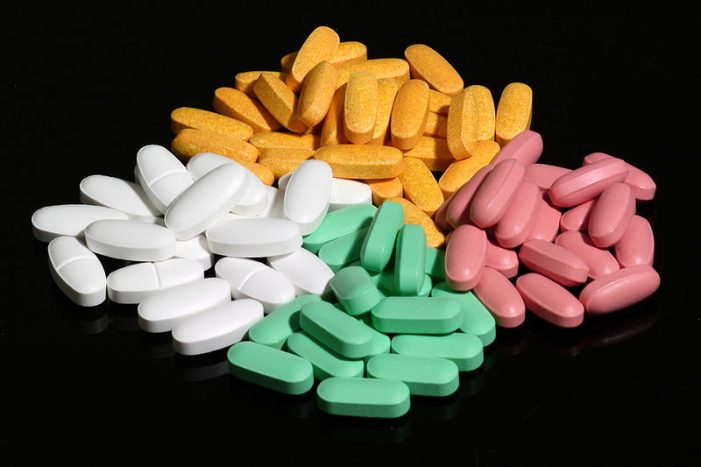 Generic Drug Company Price-Fixing Probe, Guilty Pleas