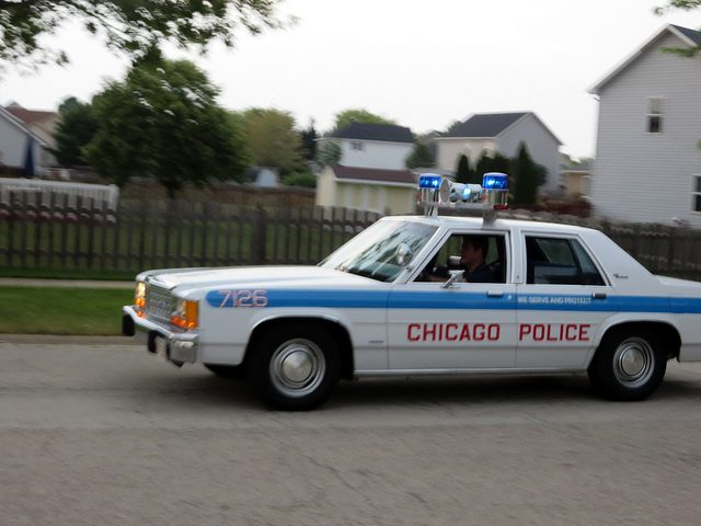 Chicago Ramps Up Policy Enforcing Body Cameras