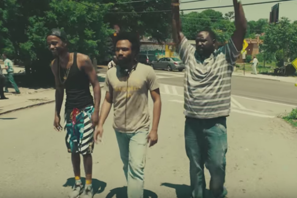 'Atlanta' Season One Review [Video]