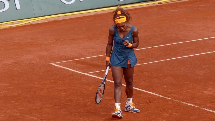 Serena Williams Wins Australian Open for 23 Grand Slams