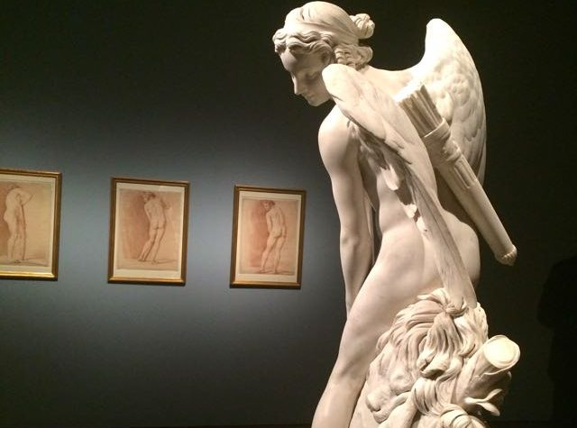 Getty Exhibit Draws Broader Attention to Bouchardon