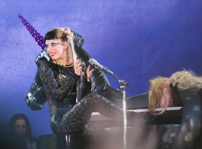 Lady Gaga Is Appearing in 'RuPaul's Drag Race' [Video]