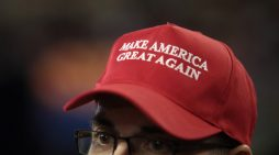 White Pastor Slams 'Make America Great Again' Slogan in Viral Video