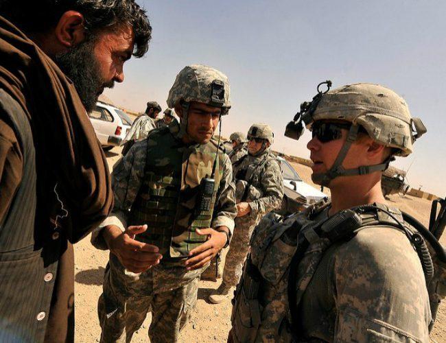 ISIS Raid in Afghanistan Leaves at Least 2 US Service Members Dead