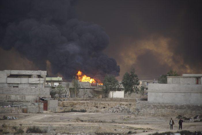Syria Car Bomb Kills Evacuees in Convoy