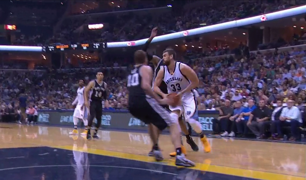 Spurs Eliminate Grizzlies to Move on in Playoffs