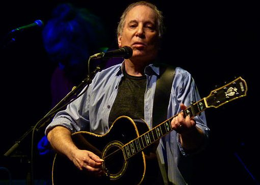 Paul Simon's Prolific Musical Career on Exhibit at Skirball