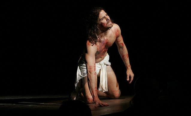 'Jesus Christ Superstar' Comes Alive on NBC in 2018 [Video]