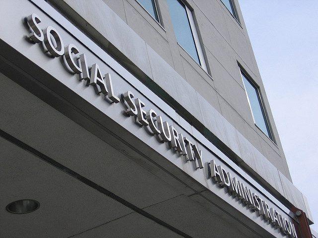 Social Security Reform or Else