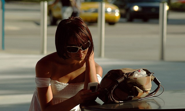 'You in Trouble Girl' (Why Dating Is Not Working for You)