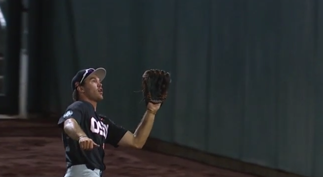 Oregon State Overpowers LSU in Round 2 of College World Series