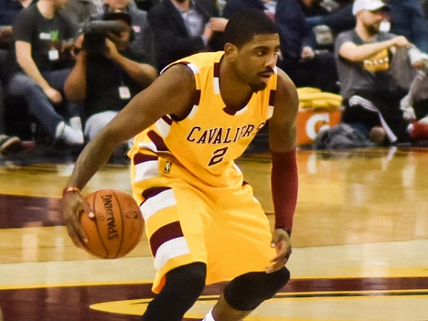 Kyrie Irving Wants It All (Is He Ready?)