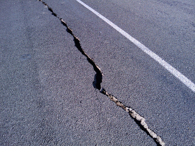 6.5M Earthquake Strikes Indonesia