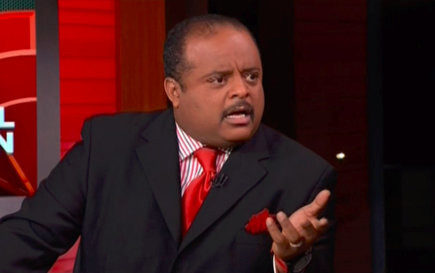 Roland Martin Slams Pastor Paula White … With the Bible! [Video]