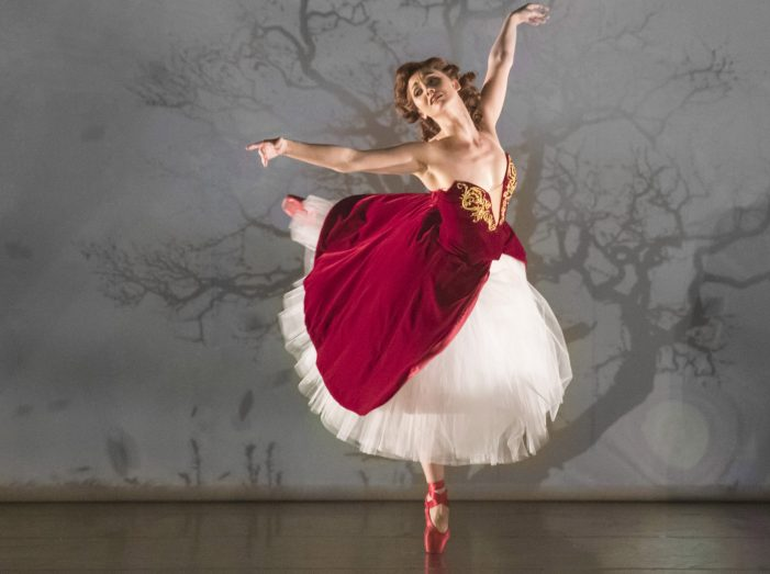 Matthew Bourne's 'The Red Shoes' Casts Spell at Ahmanson