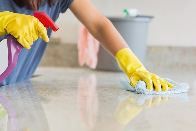 Are Everyday Cleaning Products Putting You at Risk for Autoimmune-Related Health Problems?