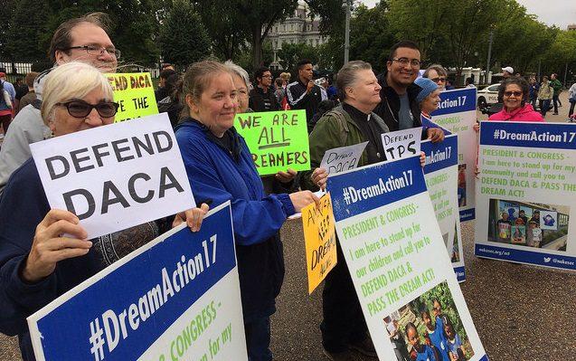 Immigrants Are the Backbone of America [Video]