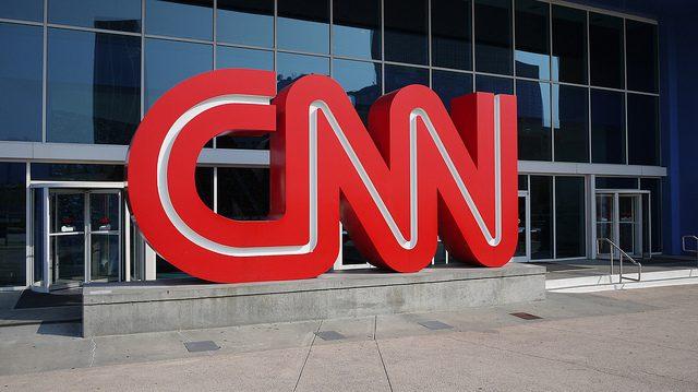 CNN Needs to Follow CBS Lead and Immediately Fire Jeff Zeleny