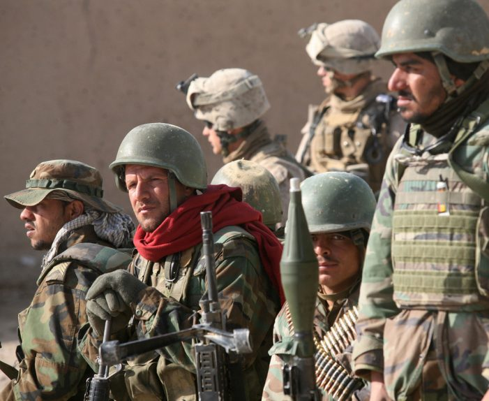 Sgt. Bowe Bergdahl Will Not Go to Prison for Desertion