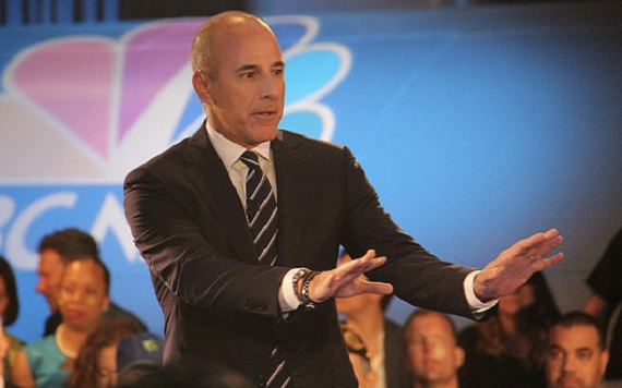 Employer Responsibility in Light of Matt Lauer and the #MeToo Movement