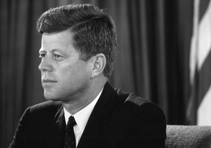 Recently Discharged JFK Records Uncover Hidden Secrets