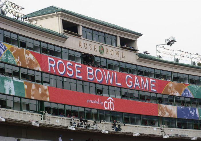 Georgia Bulldogs Narrowly Win the 104th Rose Bowl