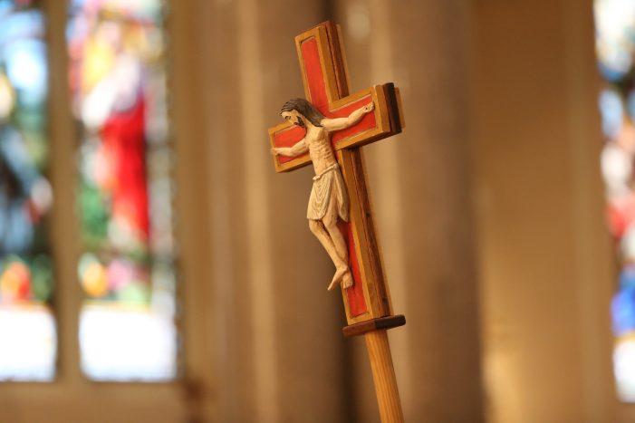 Cardinal Bernard Law Dies at 86